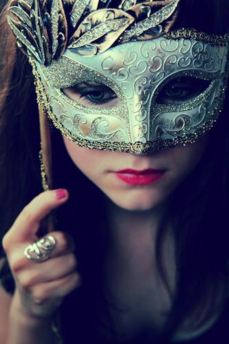 Take Off Your Mask! A Surprising Way To Really Impress Others As ...