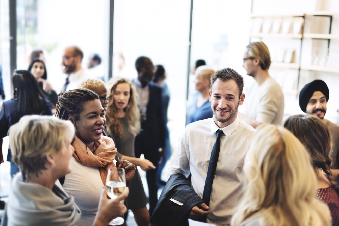 Why Networking In Human Resources Doesn T Work Anymore