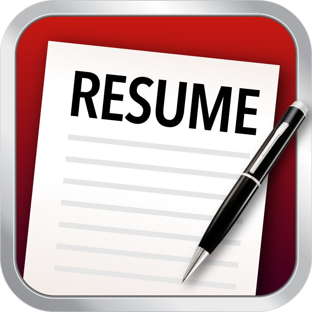 the hr resume i u2019ve never  ever forgotten  neither will you