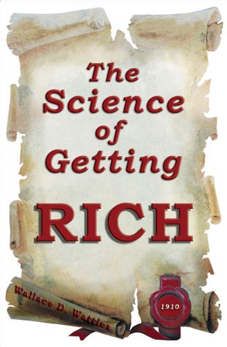 adding value  the science of getting rich in human