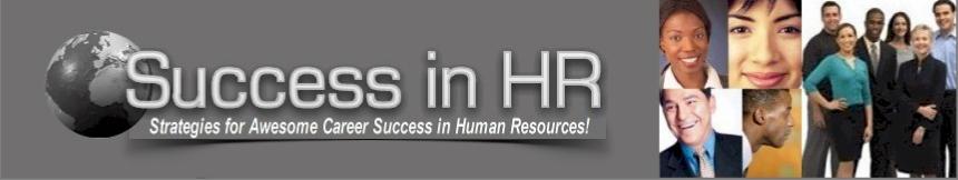 Success in HR